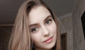 Katya Melnyk InstaBiography