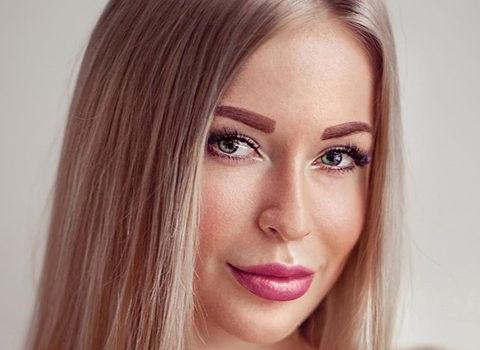 Sofya Temnikova InstaBiography