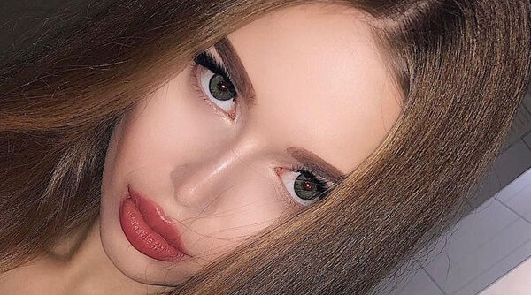 Angelina Samokhina InstaBiography
